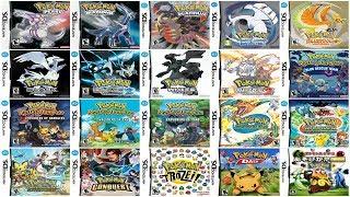 drastic ds emulator pokemon games download