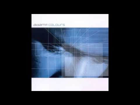 Adam F — Colours (1997/Full album) • Drum 'n' Bass