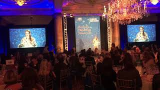 Morgan Berman Wins United Way's Emerging Leader Award 2019