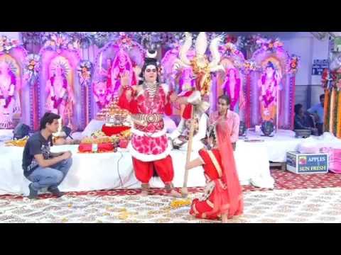 Shiv Parvati Mera Shankar Bhola Bhala Jhanki By Master Sunny & Jhanki Group 09953998124