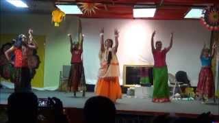 SOSMN - Diwali 2014 Pal Pal Hai Bhari