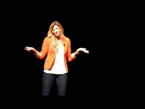 Erin Andrews Speaks at University of Florida - YouTube