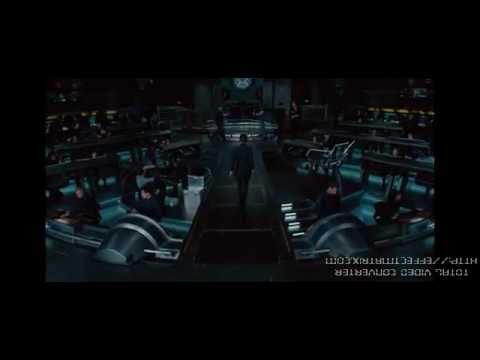 The  Avengers 2012 (trailer hindi )