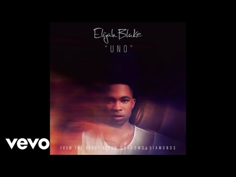 Elijah Blake - Uno (Audio)