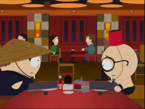 Haro Please (South Park)