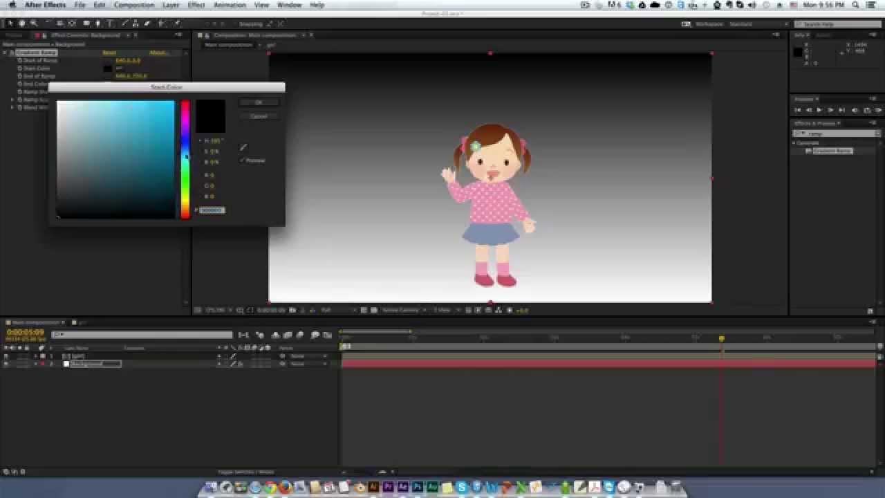Cutout animation on adobe animate youtube.