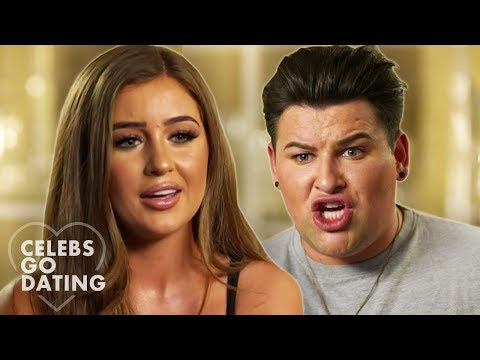 celebs go dating london and elliot