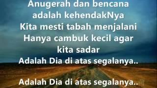 By Rahmat Untuk kita renungkan