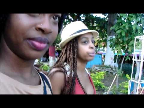 "Jamaica Chronicles: ""Girls for SALE?"""
