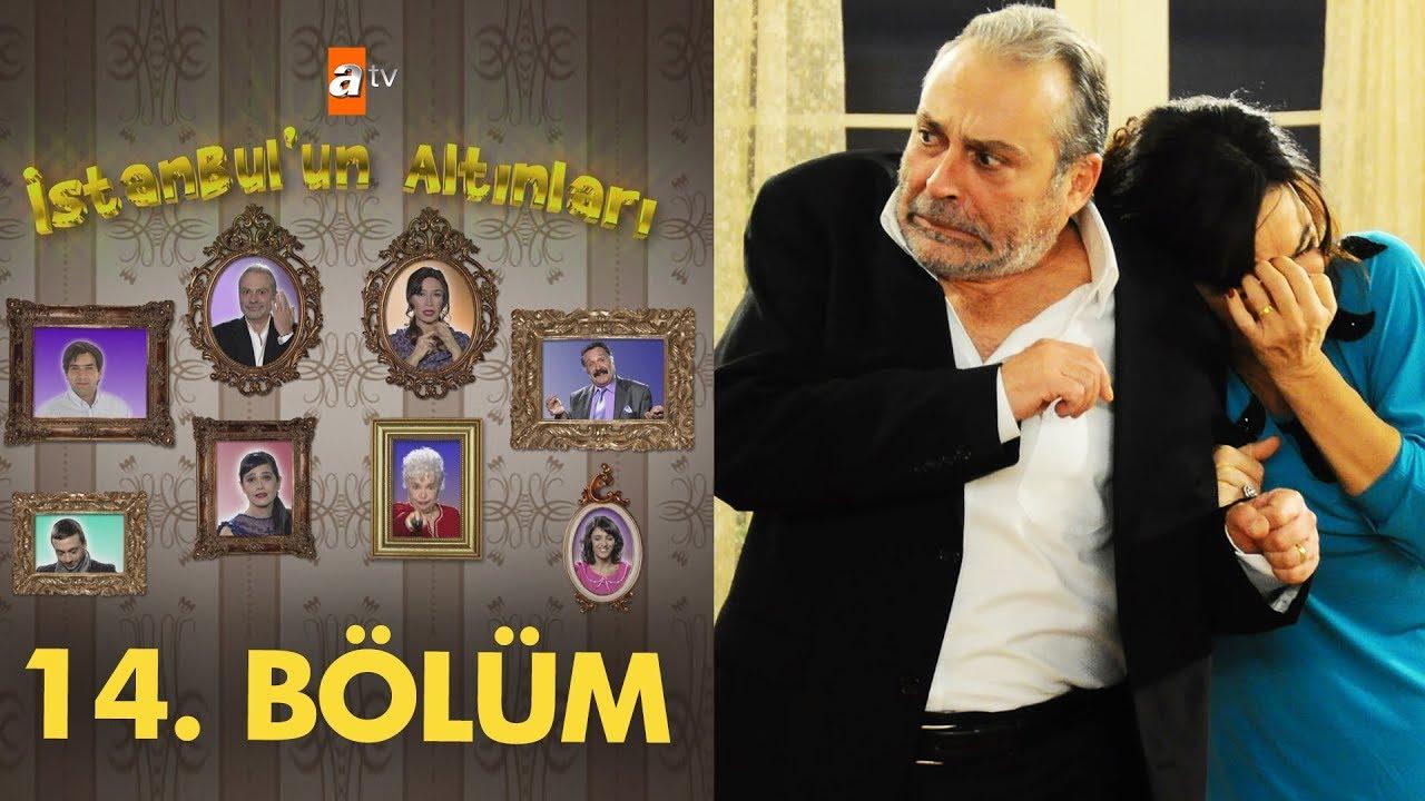 İstanbul'un Altınları 14. Bölüm