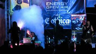 Antythesys - Energy Open Air ... Cherkasy - 25.06.2011