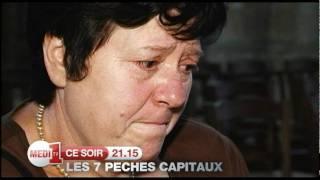 L'émission 'Les 7 pêchés capitaux' ce soir sur MEDI1TV à 21h15