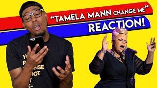 Tamela Mann | Change Me (LIVE)