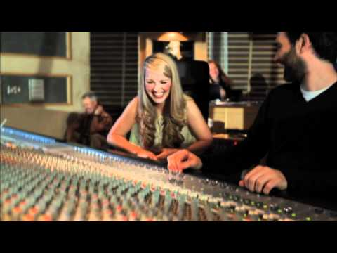 Shannon Saunders |  The Glow Music Video | Official Disney Channel UK