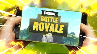 BOMB LEFT FORTNITE MOBILE ANDROID FOR VARIOUS INCOMPATIBLE CELLPHONES-DOWNLOAD APK FORTNITE