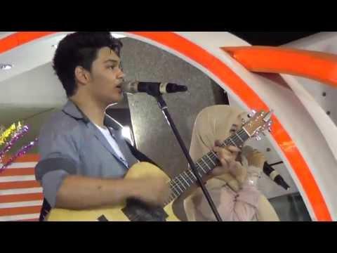 Fatin Feat Mikha - Lucky @ PRJ 2013