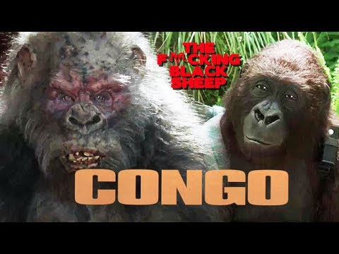 CONGO - The F*cking Black Sheep