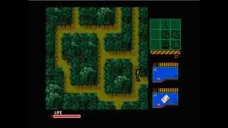 Metal Gear 2 Solid Snake Speed Run (97:52)