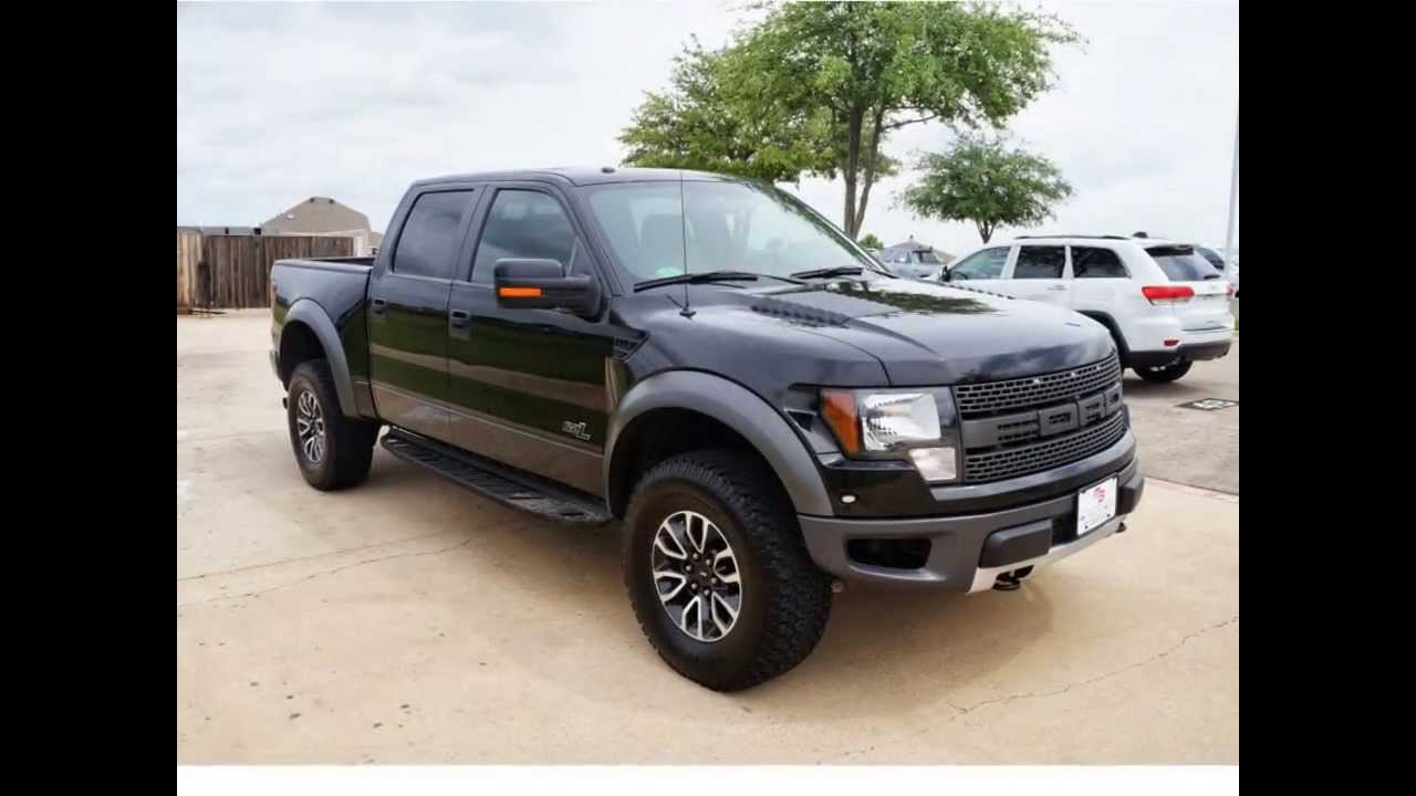 for sale loaded 2012 ford f 150 svt raptor truck crew cab tdy sales 817 243 9840 youtube - 2012 Ford F 150 Svt Raptor