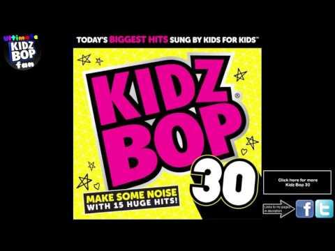 Kidz Bop Kids: Fight Song