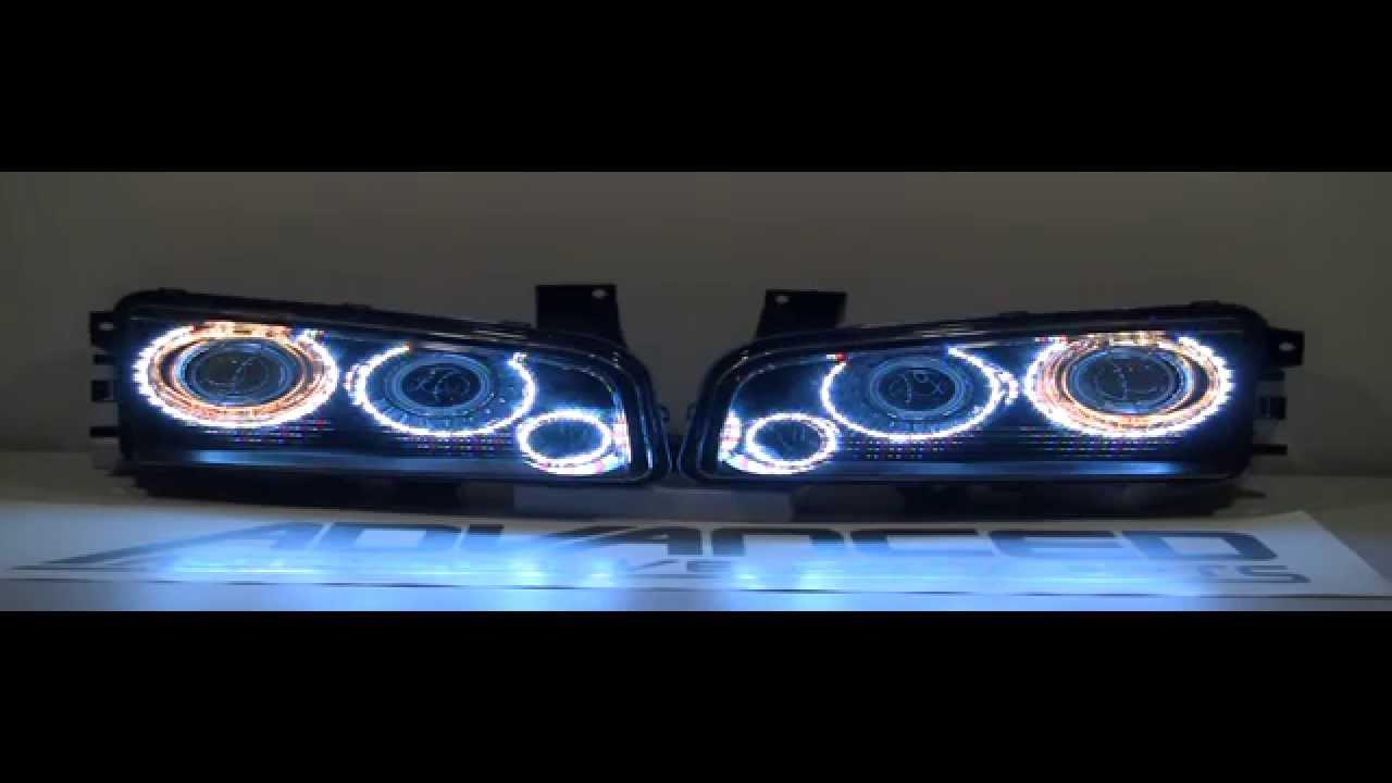 PROJECTOR RETROFIT – ORACLE Lighting