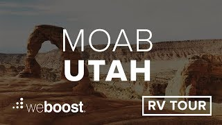 Visiting Moab? Here Is What You Don't Want to Miss
