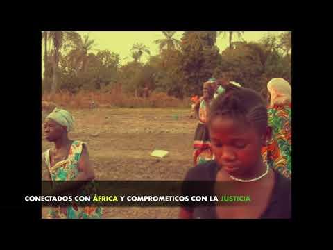 SOGUIBA. Solidaridad con Guinea Bissau