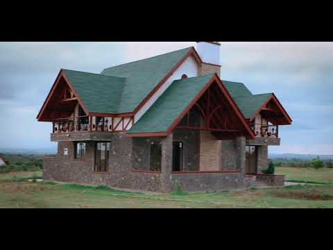 Swiss International Resort Mt Kenya - Property Profile Video