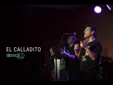 Pachi Herrera - El calladito (vivo)