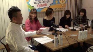 #53 AKB48篠崎彩奈・小嶋菜月、橘花凛登場 初恋居酒屋 橘花凛 動画 12
