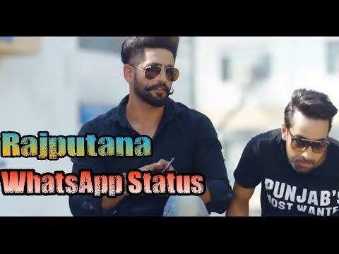😎Rajput Attitude Whatsaap Status😎Rajputana videos || Rajputana songs