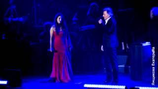 Daniel Lavoie, Helene Segara - Visite de Frollo a Esmerelda & Un Matin Tu Dansais