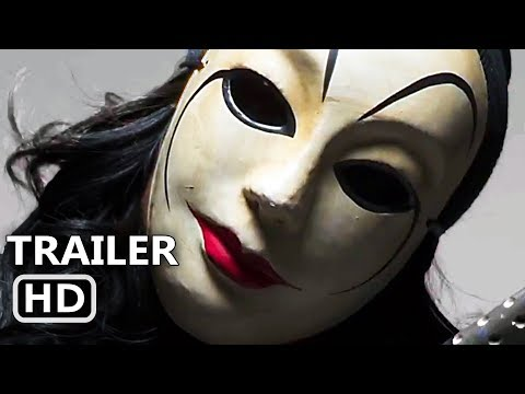 PURGE 4 Trailer (NEW, 2018) The First Purge Movie HD
