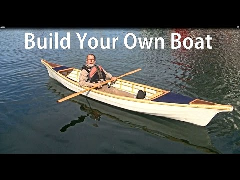 Boat Review: Make Your Own Boat - woodworkweb