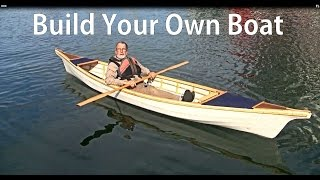 Boat Review: Make Your Own Boat - A Woodworkweb Woodworking Video