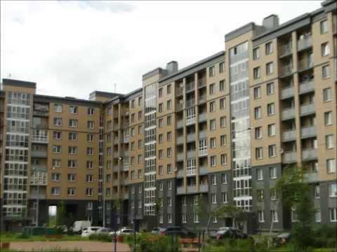 Продаю квартиру в Славянке Санкт Петербург