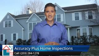 Accuracy Plus Home Inspections Wallingford Impressive 5 Star Review by Brian S YouTube