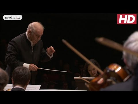Daniel Barenboim & the Staatskapelle Berlin - Symphony No. 3