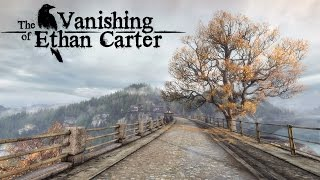 The Vanishing of Ethan Carter Gameplay (PC HD)