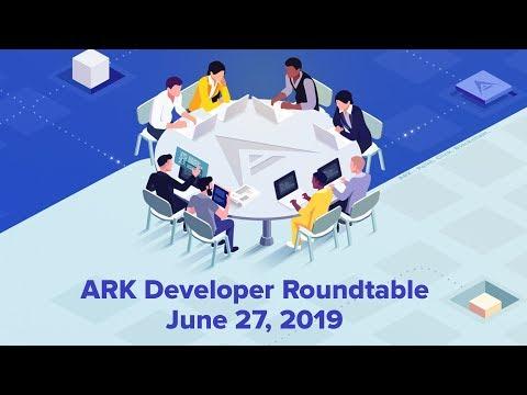 ARK Monthly Newsletter — June 2019 Edition - ARK io   Blog