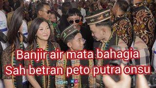 Gambar cover BETRAND PETO PUTRA ONSU SAH BANJIR AIR MATA ( REACTION )