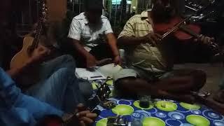 Asli musik keroncong bamboe kampoeng - Indonesia punya -