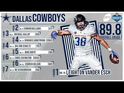 be1f99993 Dallas Cowboys Draft Picks