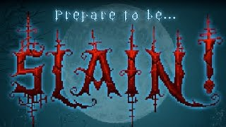 Slain! - Official Trailer
