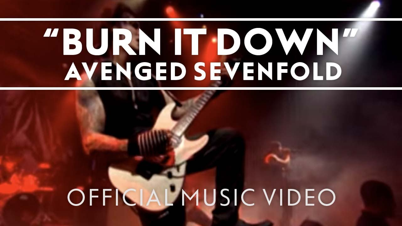 Avenged Sevenfold | Biography, Albums, Streaming Links ...