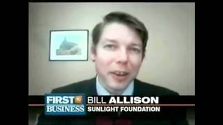 WRAZ-TV --Campaign Cash --Bill Allison