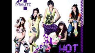 4Minute - Muzik [MP3 DOWNLOAD]