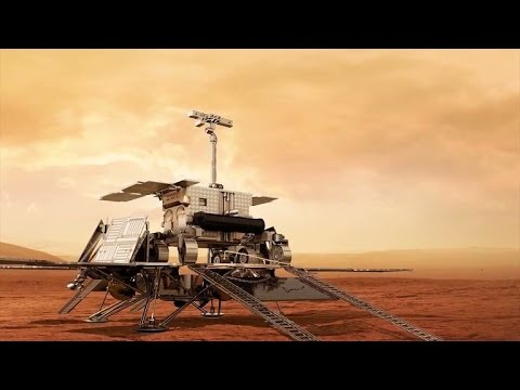 ExoMars - Satellite Missions - eoPortal Directory