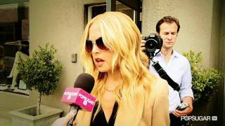 Rachel Zoe Tells Us How to Be a Stylish New Mom! Thumbnail
