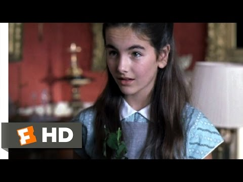 Back To The Secret Garden - My Mother's Roses Scene (8/12) | Movieclips